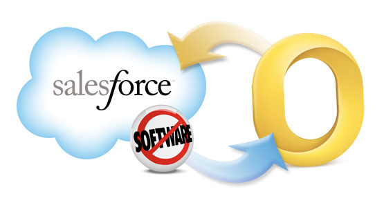 Integrating Salesforce.com and Outlook - New Features