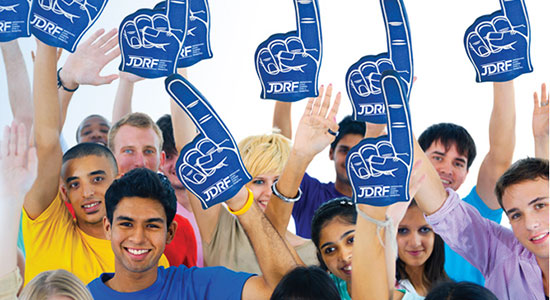 JDRF Improves Constituent Engagement with a Single CRM Platform