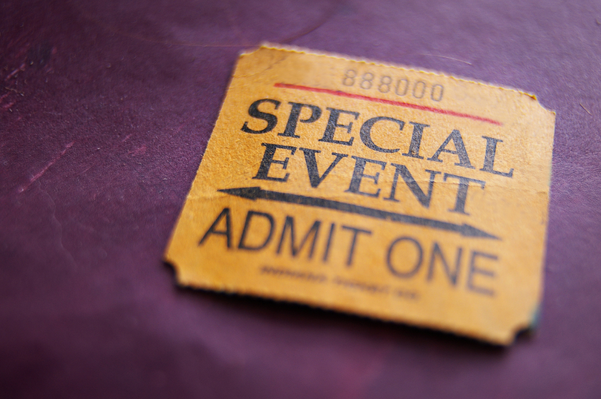 Understanding Your Nonprofit's Event