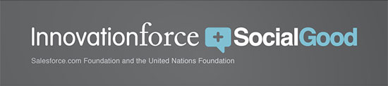 Innovationforce_SocialGood_Salesforce