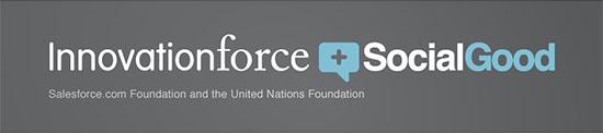 Innovationforce_SocialGood_Salesforce