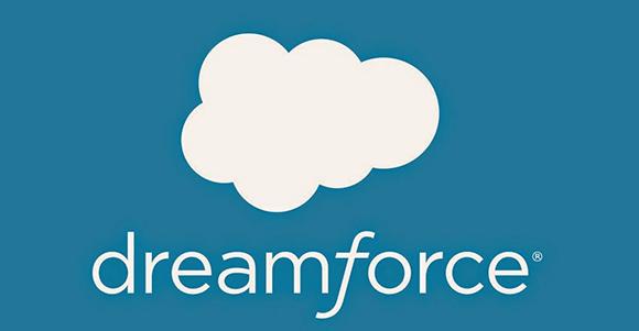 #df14 Dreamforce TCC