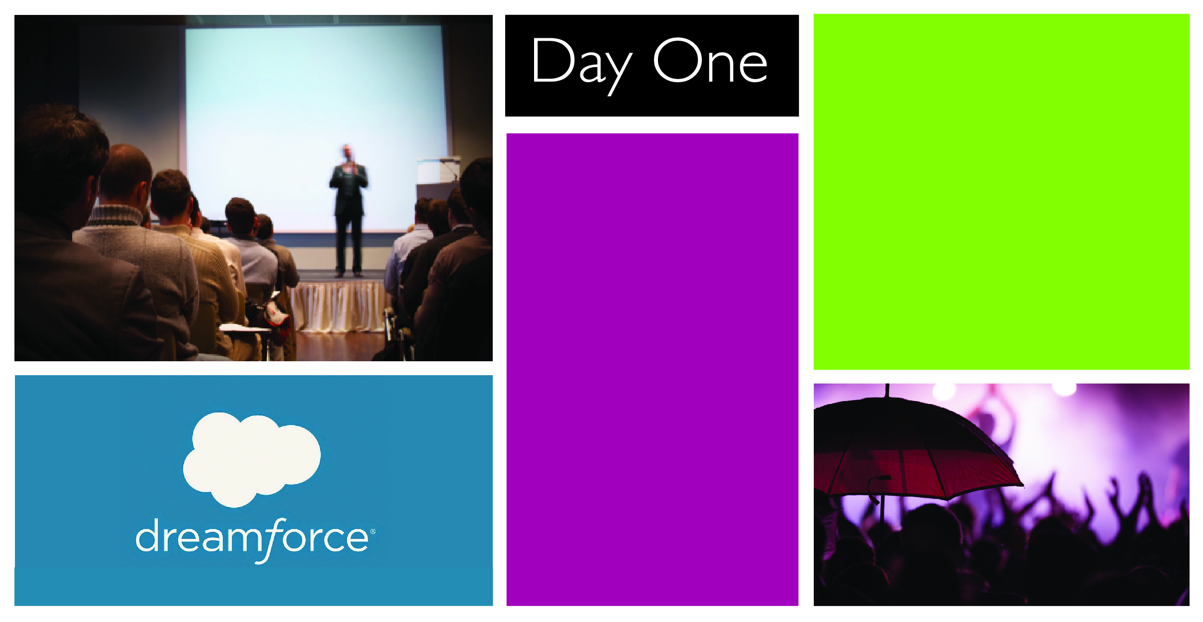 #DF14 Day 1 Social Recap