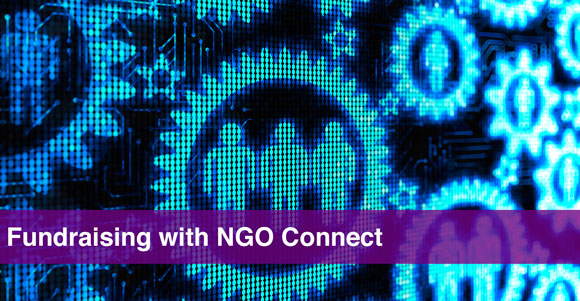Webinar: Fundraising with NGO Connect
